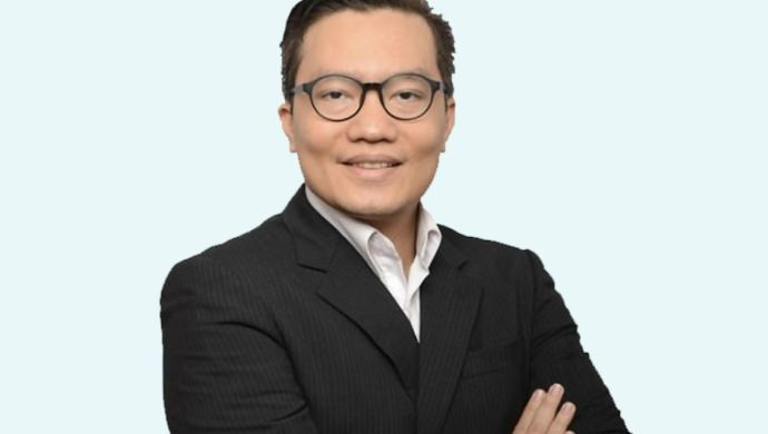 BRI Agro CEO Kaspar Situmorang: Why tapping into the ecosystem is key to a digital bank's success | e27