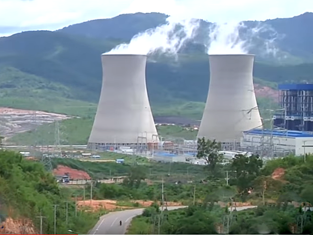 Hundreds of Families Forced to Move for Lao Coal Plant Expansion
