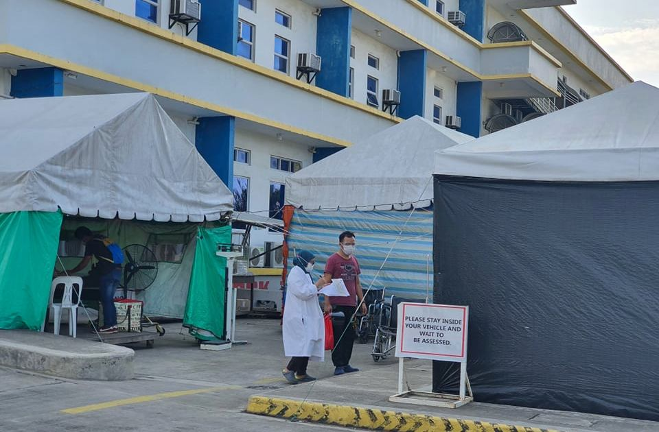 Rural Philippines pays price for ignoring COVID warnings