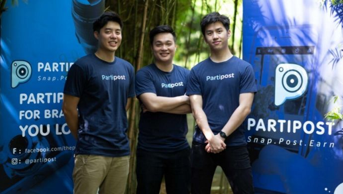Partipost bags US$5M in oversubscribed Series A round to boost presence in 6 markets | e27